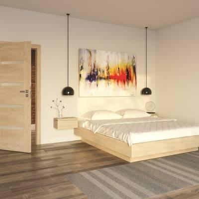 Drzwi wewnętrzne Porta IINSPIRE model C.1