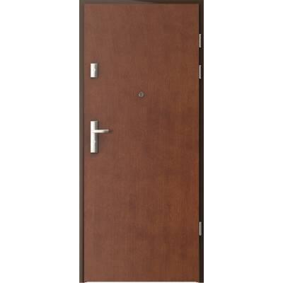 Drzwi wejściowe AGAT Plus Płaskie pion