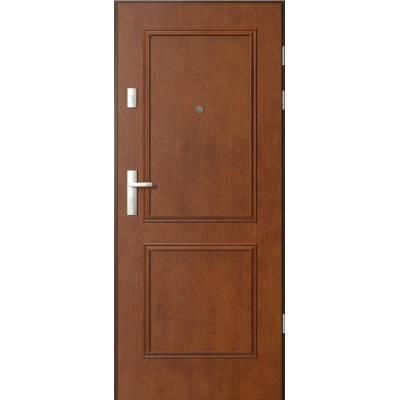 Drzwi wejściowe AGAT Plus ramka 1