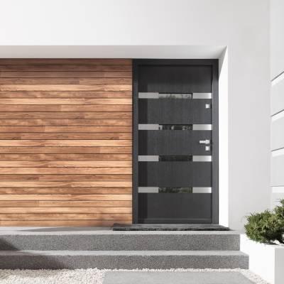 Drzwi zewnętrzne Eco POLAR model A.4