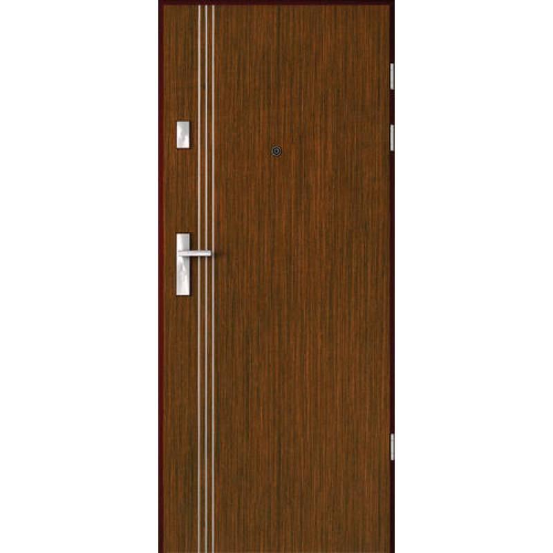 Drzwi akustycznwe