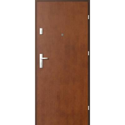 Drzwi akustyczne Rw=42 dB Płaskie Pion