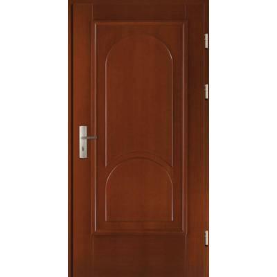 Drzwi zewnętrzne Czukotka