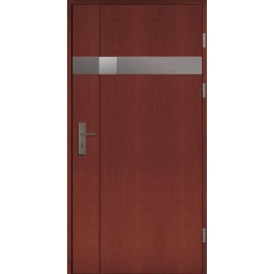 Drzwi zewnętrzne Isua