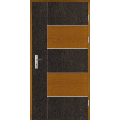 Drzwi zewnętrzne Baalbek