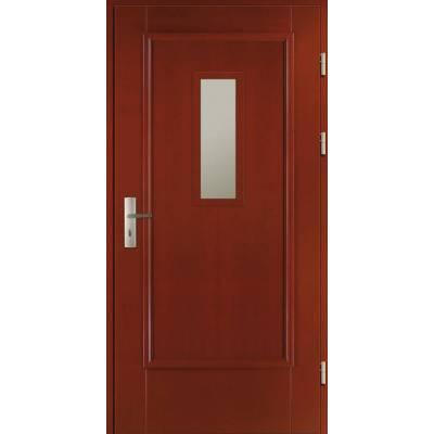 Drzwi zewnętrzne Jukon