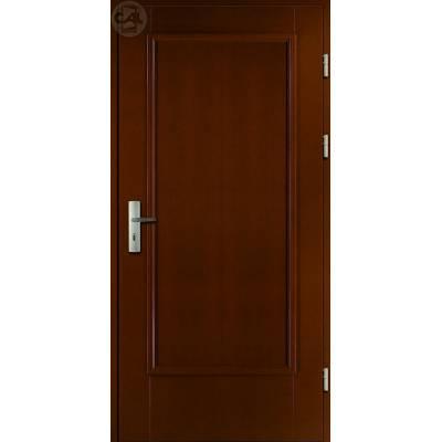 Drzwi zewnętrzne Labrador