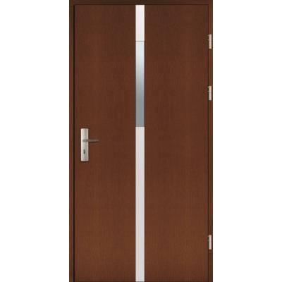 Drzwi zewnętrzne Porsanger