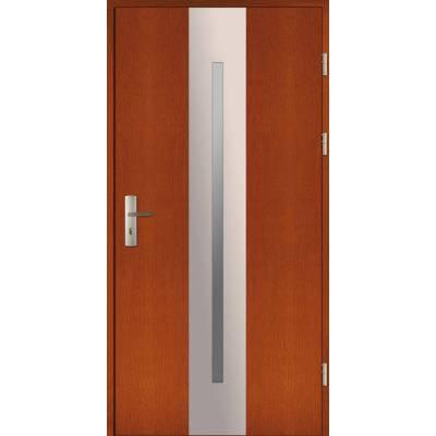 Drzwi zewnętrzne Thule