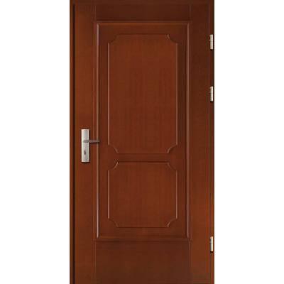 Drzwi zewnętrzne Wrangler
