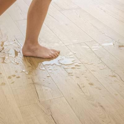 Panele podłogowe Dąb Klasyczny Beżowy