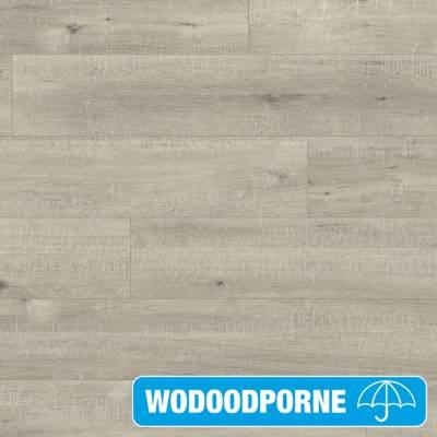 Panele podłogowe  Dąb ze śladami cięcia piłą szary