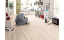 Panele podłogowe Dąb Loft Biały