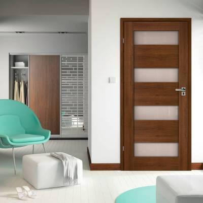 Drzwi wewnętrzne  Secunda 2