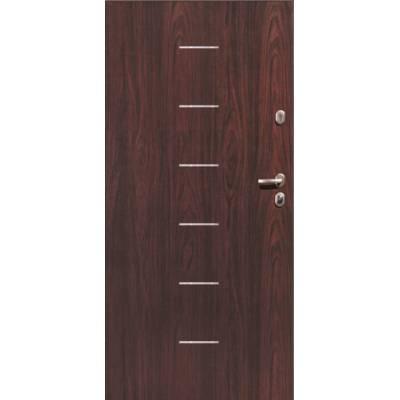 Drzwi antywłamaniowe Aspen (TN6)