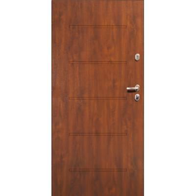 Drzwi antywłamaniowe Aspen 1 (WBA)