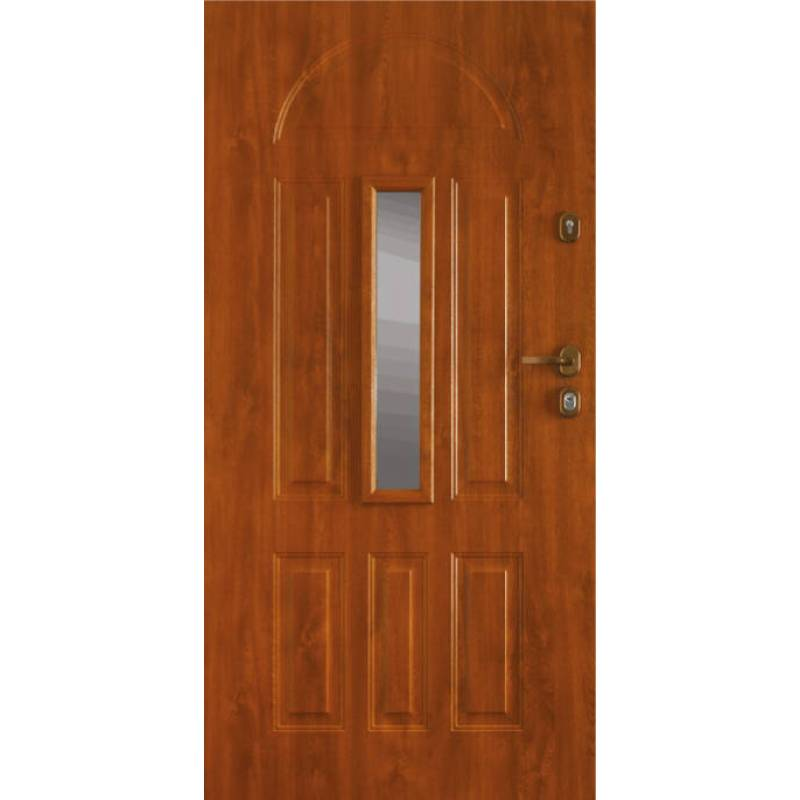 Drzwi antywłamaniowe