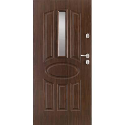 Drzwi antywłamaniowe Barcelona 1 (W53)