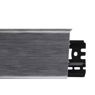 Listwy przypodłogowe    Aluminium
