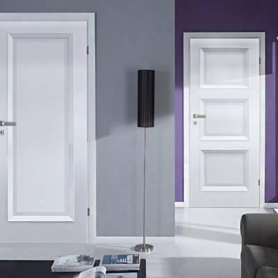 Drzwi wewnętrzne Vertigo W00