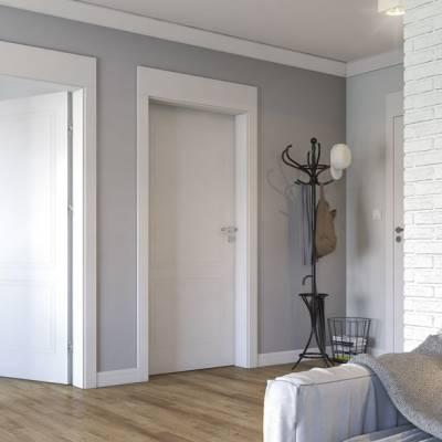Drzwi wewnętrzne  Porta VECTOR Premium U