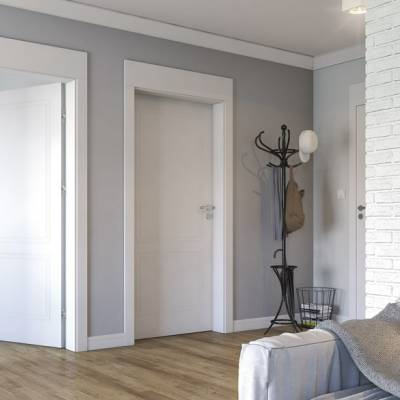 Drzwi wewnętrzne   Porta VECTOR Premium V