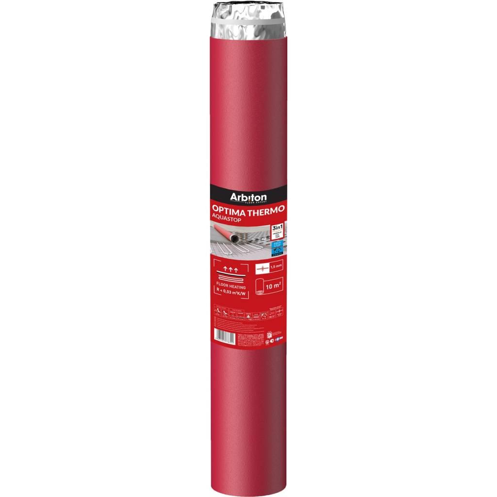 Podkłady Optima Thermo Aquastop