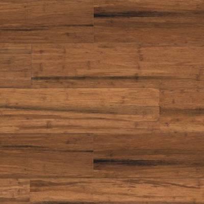 Lite drewno  Bambus Prasowany Click Karbon Lakier Mat