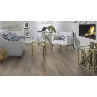 Podłoga winylowa Brushed Pine Grey