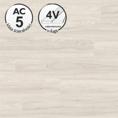 Panele podłogowe   Poetic Oak Silk