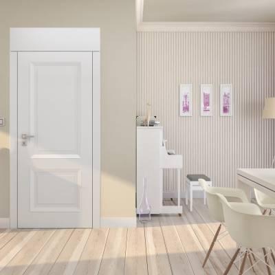 Drzwi wewnętrzne    Vertigo W03