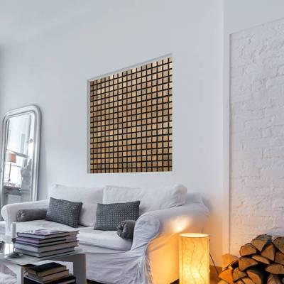 Ściana Pixel