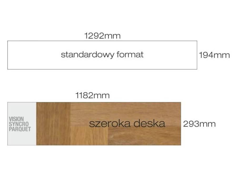 Panele Podłogowe Classic Oak Natural 1150 Panele Podłogowe